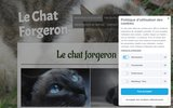 Le Chat Forgeron - Association de protection du chat