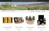Les Moulins de Provence : huiles d'olive
