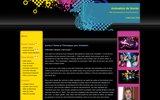 Animation soirée casino,disco mobile,événement entreprise,organisation soirée à thème.