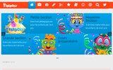 Les Tibidous :  jeux gratuits, coloriages  pour la maternelle