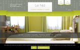 Location meublée à Chartres, louer une chambre - Le Nid