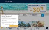 Location vacances en France, location camping et club vacances