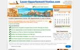Location d'appartement à Venise