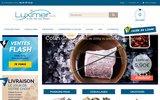 Luximer : vente en ligne de poissons, fruits de mer et algues de Bretagne Nord