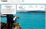 Hôtels à Madagascar sur Madagascar-Hotels-Online.com