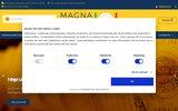 MagnaParma - Vente de produits italiens en ligne
