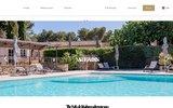 Mas de Fauchon hotel Aix-en-Provence restaurant séminaires