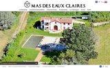 Location de luxe Camargue - location saisonnière Arles