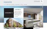 Condo à Montréal - Mazzone