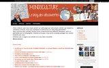 Mondoculture, le blog des découvertes