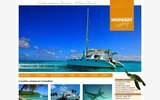 Croisiere grenadines catamaran