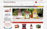 Produits allemands, supermarché allemand en ligne