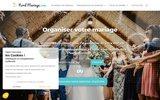 Mariage - Nord Mariage - salle de mariage