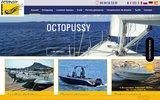 Permis et location bateau - Saint Tropez Var - OCTOPUSSY