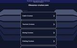 Okanos Cruise, Séjour et crosière aux Seychelles