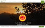 Syndicat d'huile d'olive Corse Oliu di Corsica