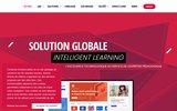 Onlineformapro - Solution globale e-learning