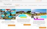 Location vacances Sud Ouest France | Maisons avec piscines privées ou studio à la Montagne