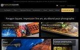 Paragon Square - Imprimer sur plexiglas et dibond à la portée de tous