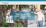 PLANET'ANIMO, le magasin en ligne d'accessoires, nourritures, aquariums pour animaux de compagnie