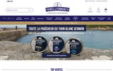 Conserverie La Pointe de Penmarc'h-sardines-thons-maquereaux