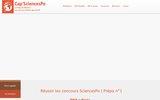 Préparation annuelle concours SciencesPo sur Paris et Toulouse