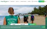 Projects Abroad - Volontariat (mission humanitaire, écovolontariat) et stages à l'étranger