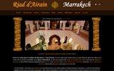 Loctaion riad marrakech