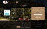 Château Le Colombier : hôtel de Charme à Saint-Malo