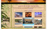 Location vacances au Sénégal - villa Ker Tukki à Saly Niakh Niakhal