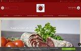 Saucisson de France - Vente en ligne de saucissons, jambons et terrines