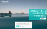 Sea Dolphin - Nager avec les dauphins sauvages