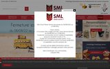 Sml Food Plastic Group : Vaisselle et Emballage Alimentaire a usage unique