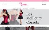 Des corsets à petit prix