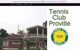 Club Tennis Proville
