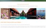 Green Gecko Thai Villa