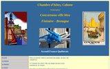 Concarneau Chambre d'hôtes & Cabane