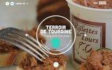 Terroir de Touraine - Mangez local et de saison