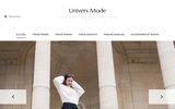 Blog Mode - Peaufiner votre style