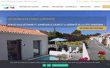 Hotel Les Sables d'Olonne – Résidence les Océanes