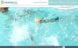 Vacances pour tous (site officiel), villages de vacances, locations de vacances, colonies de vacances, vacances enfants.