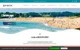 Gwennroz - Vacances en Sud Bretagne