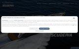 Location mega yacht Cannes - Yacht Scuderia