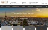 AFIP Détective privé Paris