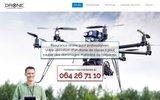 La meilleure offre d'assurance drone