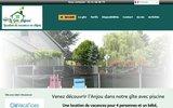 Location vacances en Anjou - Layon