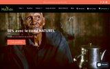 Malindo, boutique de vente de thé, tisanes, rooibos bio