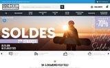 screenshot http://achat-ski.com achat-ski.com