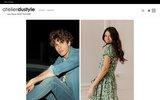 screenshot http://atelierdustyle.fr/ l'atelier du style - la fameuse e-boutique