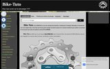 screenshot http://bike-tuto.wifeo.com Bike-Tuto